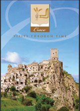 Craco Visits Through Time